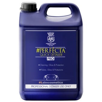 Labocosmetica Perfecta Quick Detailer 4,5 liter