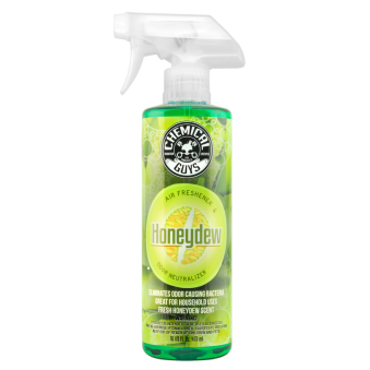 Chemical Guys Honeydew Premium Air Freshener, 473 ml -