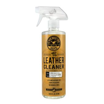 Chemical Guys Leather Cleaner 473ml -