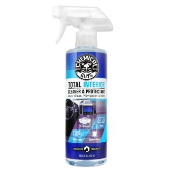 Chemical Guys Total Interior Cleaner 473 ml -