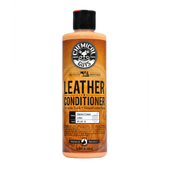 Chemical Guys Leather Conditioner 473 ml -