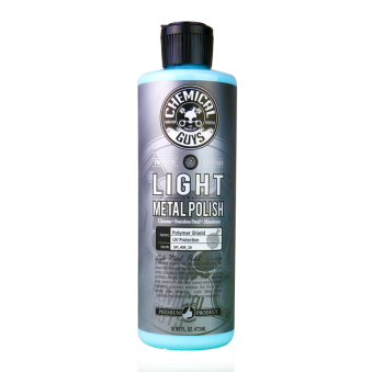 Chemical Guys Light Metal Polish 473 ml -