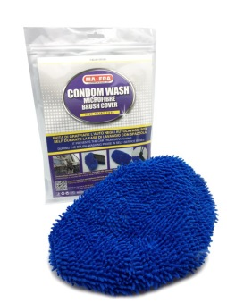 Mafra Condom Wash Cover