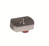 Rupes Adapter Nano 12 mm orbit, Röd