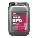 TEBOIL SUPER HPD 15W/40, 20 liter