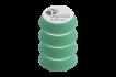 Rupes Polerrondeller 54/70 mm, Flera modeller - Grön - Medium 4-pack