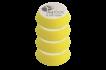 Rupes Polerrondeller 54/70 mm, Flera modeller - Gul - Fine 4-pack