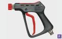 Ultra HT-Pistol ST-3600 Rostfri 500 Bar