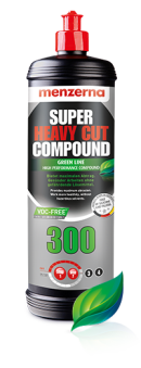 Menzerna Super Heavy Cut 300 Green Line 1L -