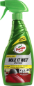 Turtle Wax Wax It Wet Spray Wax 500ml