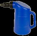 Batterivattenpåfyllare 1,8 liter