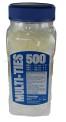 Buntband JTN500 Vit 500st