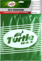 Turtle Wax Äkta Sämskinn 25dm²
