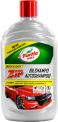 Turtle Wax Zip Bilschampo 500 ml