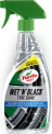 Turtle Wax Wet 'N' Black Tyre Shine 500ml