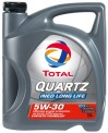Total Quartz Ineo Longlife 5w/30, 5L