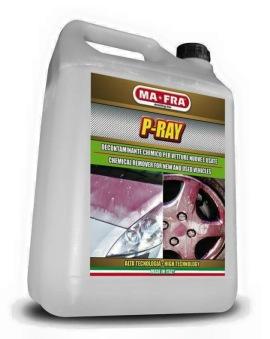 Mafra P-ray - Flygrostlösare 4,5 liter -