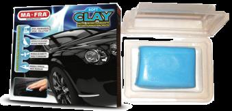 Mafra Clay Dark 200 gr
