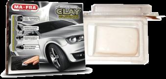 Mafra Clay Light 200 gr -