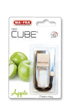 Mafra Deo Cube - Olika varianter - Deo-Cube Apple