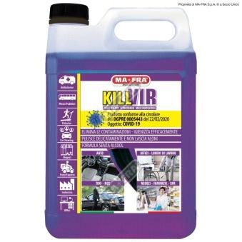 Mafra Killvir, 5 liter -