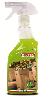 Mafra Leathercare 3-in-1, 500 ml -