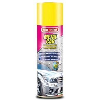 Mafra Metal Car Spraywax, 500 ml -