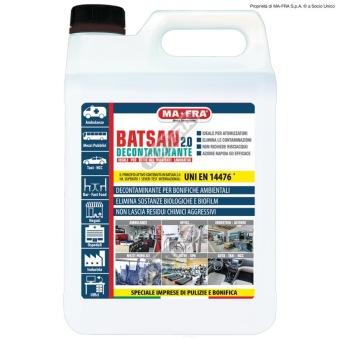 Mafra Santize Batsan 2.0, 5 liter -