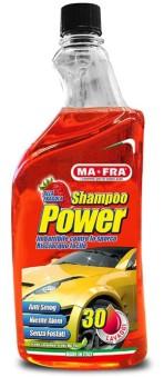 Mafra Shampoo Power, 1 liter -