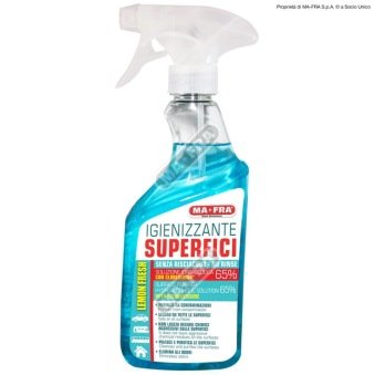 Mafra Superfici, 500 ml Spray -