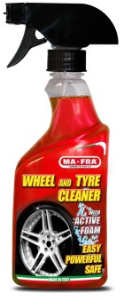 Mafra Wheel & Tyre Cleaner, 500 ml -