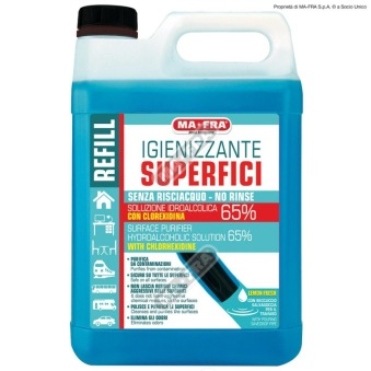 Mafra Superfici, 5 liter -