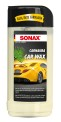 Sonax Carnauba Car Wax, 500 ml