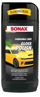 Sonax Carnauba Care Gloss Polish, 500 ml -