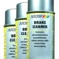 Brakecleaner motip, 500 ml
