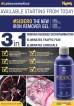 Labocosmetica Sidero, 500 ml