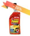 Mafra Shampoo Power, 1 liter