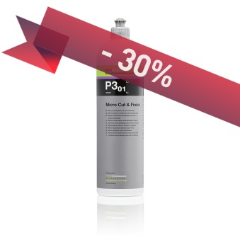 Koch-Chemie Micro Cut & Finish P2.02, 1 Liter -