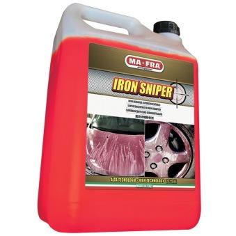 Mafra Iron Sniper, 5 kg -