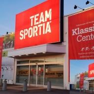 Skyltar & Banderoller Teamsportia-Birsta