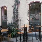 Fönsterdekor / Frostning _Trudes_Sundsvall