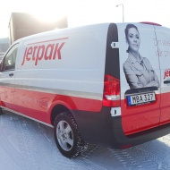 Bildekor Jetpak2