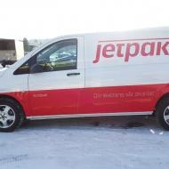Bildekor Jetpak3