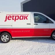 Bildekor Jetpak4