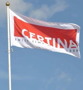 Företagsflaggor - Flagga 200x120 cm