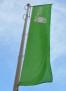 Företagsflaggor - Flagga 150x400 cm