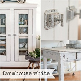 Farmhouse white 230g -