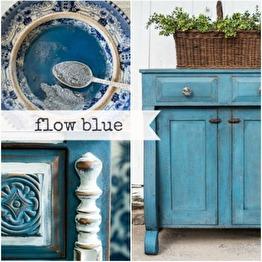 Flow blue 230g - Flow blue 230g