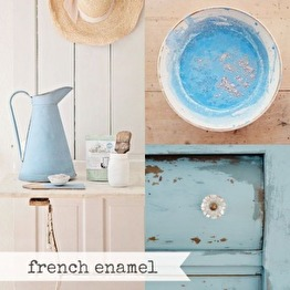 French enamel 230g - French enamel 230g