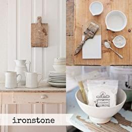 Ironstone 230g - Ironstone 230g